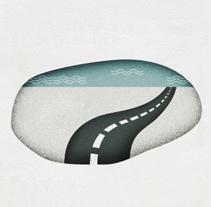 el Pont de Fusta. Um projeto de Design e Ilustração de Josep Pedrola         - 01.02.2011