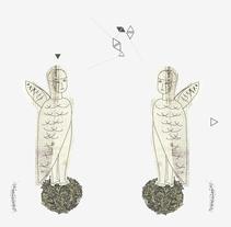 Luz. Um projeto de Ilustração de Lorena Franzoni         - 05.02.2011