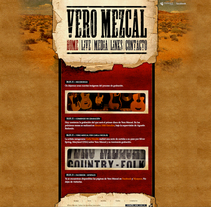 Vero Mezcal. A Design project by kid_A - Feb 05 2011 07:58 PM