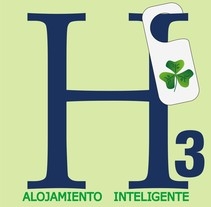 NUEVA IMAGEN HOTEL H3. A Design, Advertising, Photograph, Film, Video, and TV project by Andres Romero          - 06.02.2011