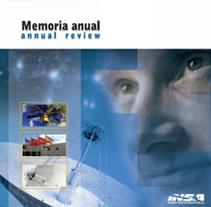 Maquetación memoria. A Design project by Estela Choclán - Feb 10 2011 04:57 PM