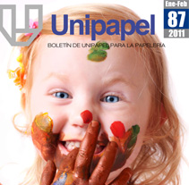 Unipapel. A Design, and Advertising project by Pokemino         - 12.02.2011