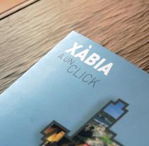 Xabia a un Click. A Design project by Isaac  Vivancos         - 14.02.2011