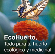 EcoHuerto. A Design, Software Development, and UI / UX project by Sergi Caballero - 25-02-2011