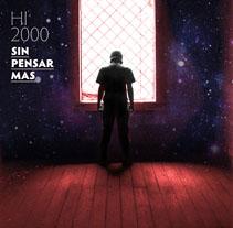 HI 2000. A Design&Illustration project by Ángel Espinosa - Mar 01 2011 12:00 AM