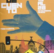 Un Madrid de cuento. Un proyecto de Diseño de Sole Carballo - Martes, 08 de marzo de 2011 20:38:27 +0100