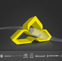 CloverFest Web Desing. A  project by Carlos Iturriaga  Treskow         - 01.04.2011