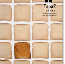 Revista Tapa2. Un proyecto de Diseño de Marta Sisón Barrero - 15-05-2009