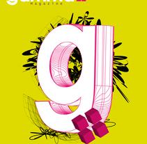 Gamma . Un proyecto de Diseño de Carlos Iturriaga Treskow         - 03.04.2011