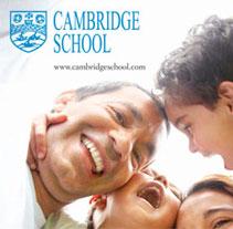 Cambridge School summer. Um projeto de Design e Ilustração de hola@kvra.es          - 14.04.2011