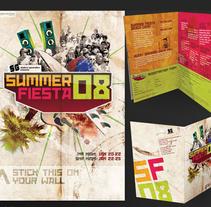 Artes varios. Un proyecto de Diseño e Ilustración de Alfredo Lopez Martinez         - 17.04.2011