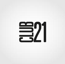 Club 21. A  project by Ana María Dávila         - 17.04.2011