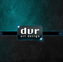 DVR art design. A Design, Illustration, Advertising, Software Development, Film, Video, TV, 3D&IT project by David Cabrera Rabasco         - 11.05.2011