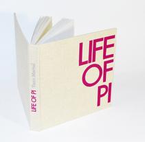 Life of Pi. Un proyecto de  de Ana María Dávila         - 19.04.2011