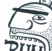 Rum. Un proyecto de  de Soledad  Vázquez Sutilo - 20-04-2011
