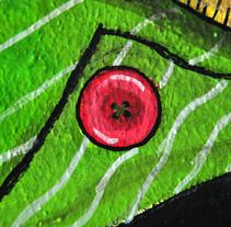 Walls. Un proyecto de  de kolejo         - 22.04.2011