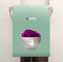 nhebra. Branding. A Design&Illustration project by MODIK         - 26.04.2011