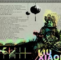 Carta 08. Um projeto de Design de Alfredo Valera Rotundo         - 13.05.2011