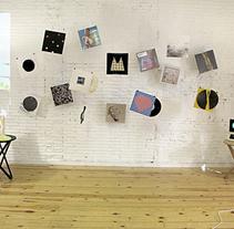 Lapsus Graphic Showcase. Un proyecto de Diseño e Ilustración de Joel Lozano - Martes, 17 de mayo de 2011 17:14:35 +0200