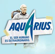 AQUARIUS . A Design project by Rubén Martínez Pascual - May 17 2011 07:02 PM