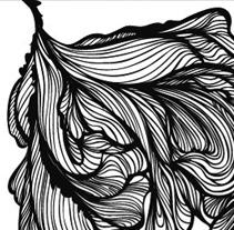 Vegetal. Um projeto de Design, Ilustração e Publicidade de Elvira Rojas         - 18.05.2011
