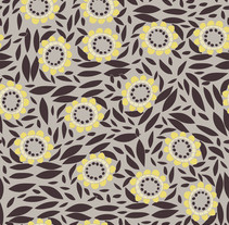 Hoss Intropia V09. A Design&Illustration project by Mo Textile Design - May 27 2011 05:03 PM