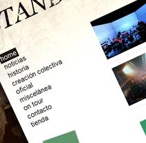 Standstill. Un proyecto de Diseño y Desarrollo de software de Germán de Souza  - Domingo, 29 de mayo de 2011 20:46:11 +0200