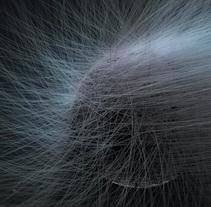krak. Un proyecto de Motion Graphics y 3D de joan masoliver         - 04.07.2011