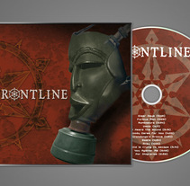 Frontline. A Design, Advertising, Music, Audio, and Photograph project by Joaquín  Fernández Campuzano - 05-07-2011