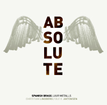 Absolute. A Design project by Heroine         - 08.07.2011