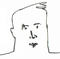 Vajilla: Carmen y Juan. A Design&Illustration project by Patricia Lázaro         - 11.07.2011