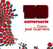 X aniversario centro José Guerrero. A Design, Illustration, Advertising, Music, and Audio project by Xiomara Ariza Bautista         - 12.07.2011