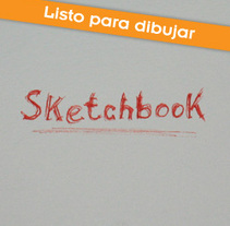 Hecho a mano - miSketchbook. A Design&Illustration project by Yury Krylov         - 20.07.2011