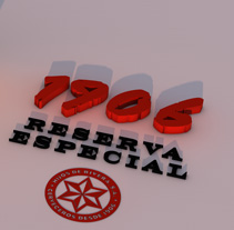 1906 3D. A Design, Advertising, Motion Graphics, and 3D project by zopak          - 25.07.2011