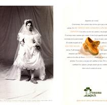 Panamá Jack Boots. Un proyecto de Publicidad de Lorenzo Bennassar         - 05.09.2004