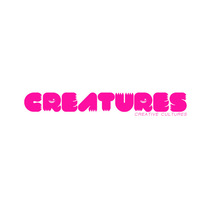 CREATURES. A Design&Illustration project by daniel Herrera         - 07.09.2011