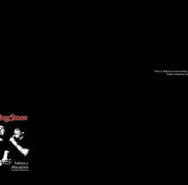 Rolling. A Advertising project by Carolina Rodríguez         - 12.09.2011