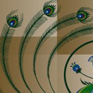 Sin título. Um projeto de Ilustração de Gea Framarin         - 21.09.2011