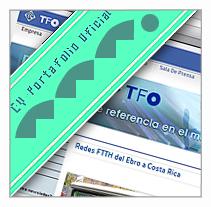 TFO (Technology Fiber Optic). Un proyecto de Diseño, Desarrollo de software e Informática de Alexandre Martin Villacastin - 22-09-2011