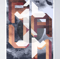 Raum / Space. A Design&Illustration project by Sonia  Castillo - Sep 29 2011 12:19 PM