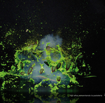 Campaña grafica Escribá. A Photograph, and Advertising project by Lorenzo Bennassar - Sep 30 2011 11:34 AM