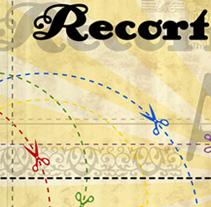 recortART. Um projeto de Design e Ilustração de Margarita Rodríguez Municio         - 09.10.2011
