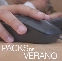 Packs de verano CITA 2011. A Film, Video, and TV project by Francisco Manuel Domínguez Marchán         - 11.10.2011