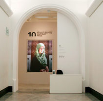 National Portrait Gallery. A Design project by Thomas Manss & Company         - 14.10.2011