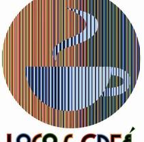 Creación logo de una Cafetería. A Design project by Claudia Tripputi - 01-11-2011