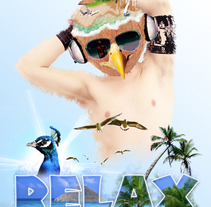 Relax. A Design project by Dennys An3 - 01-11-2011