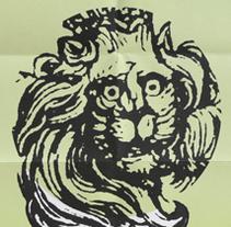 La Imagen Y El Animal. Un proyecto de Diseño de mutt - 07-11-2011