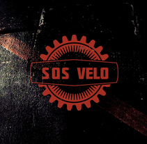 SOS Velo. A Design project by Anthony Lazaro - 16-11-2011
