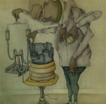Guayabo. A Illustration project by Daniel Camilo Vargas Barrios         - 17.11.2011