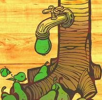CONTO. Um projeto de Design, Ilustração, Publicidade e UI / UX de ambidextrous™         - 17.11.2011